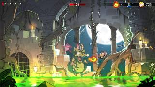 12 minutes of wonder boy the dragon s trap on nintendo switch