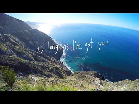 Ki - As Long as I've Got You (Official Lyric Video)