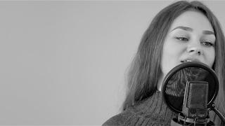 """Ласточка - OST """"Стальная бабочка"""" (Анастасия Дудко кавер)"""