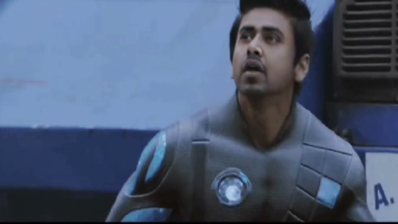 Download G.one rescues sonia and prateek -Ra.one