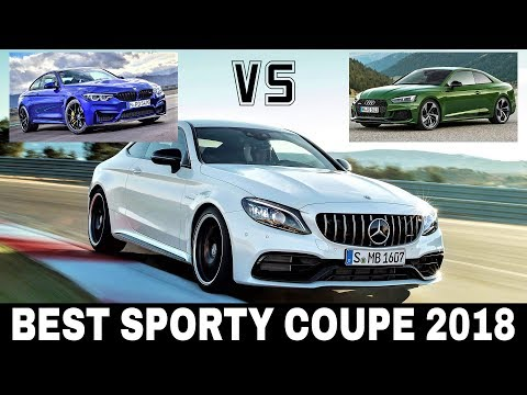 Mercedes Amg C63 S Vs Bmw M4 Vs Audi Rs5 Reviewing Sporty Coupes Of