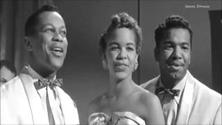 The Platters   Only You And You Alone Original Footage HD