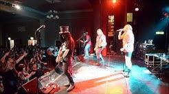 Guns Or Roses Tribute Band - Sweet Child O' Mine