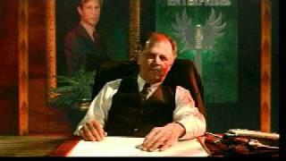 Tex Murphy Overseer (part 15 game walkthrough) - Never Get Tired of Pestering
