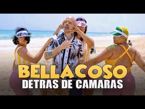 Bellacoso (Detras de Camaras) – Residente & Bad Bunny (Behind the Scenes) HD