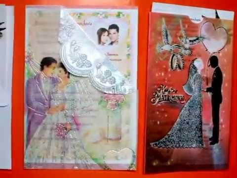 Partes modelos invitaciones tarjetas para - Modelos de tarjetas de boda ...