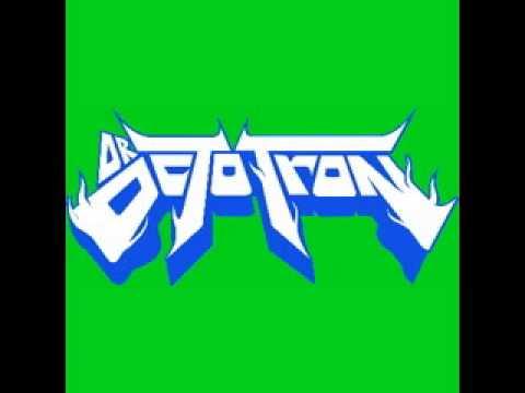 Dr Octotron - Spaz