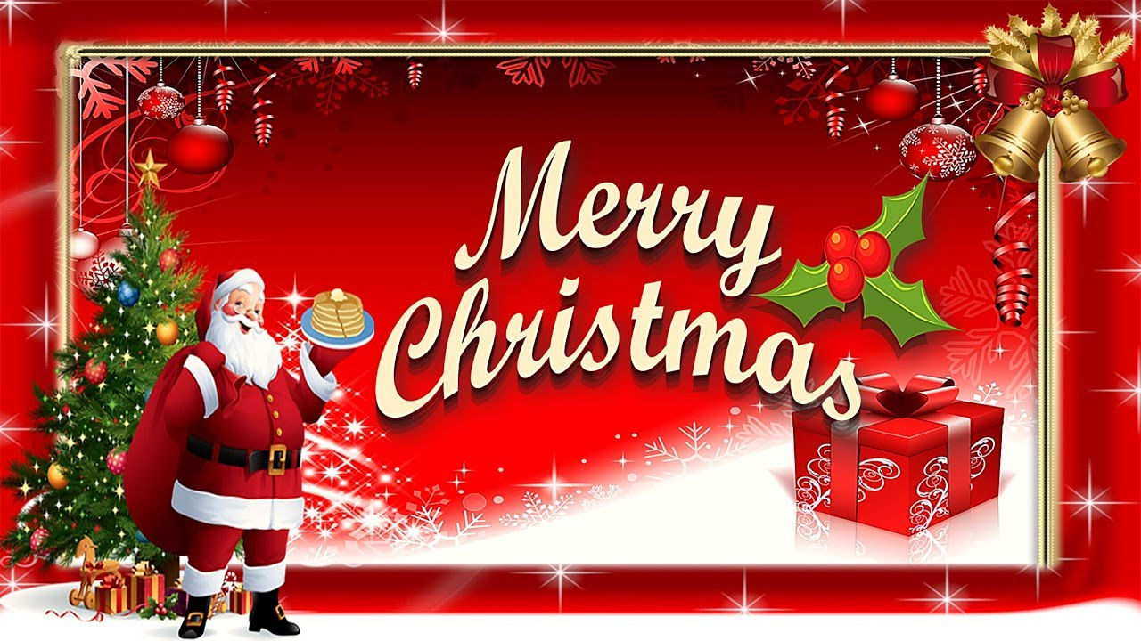 Merry Christmas greetingsquotesgreetings videogreetings