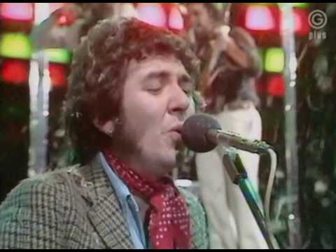 """Ronnie Lane & Slim Chance  - """"Don't Try & Change My Mind"""" (Live on LWTs 'Supersonic')"""