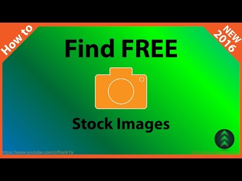 How To Find Free Images For Commercial Use