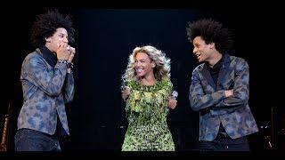 Les Twins - New Beyonce With Les Twins | Jay Z | Destiny's Child Coachella 2018_ |