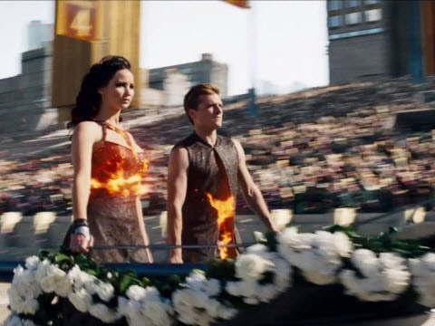 The Hunger Games: Catching Fire IMAX® Trailer #2