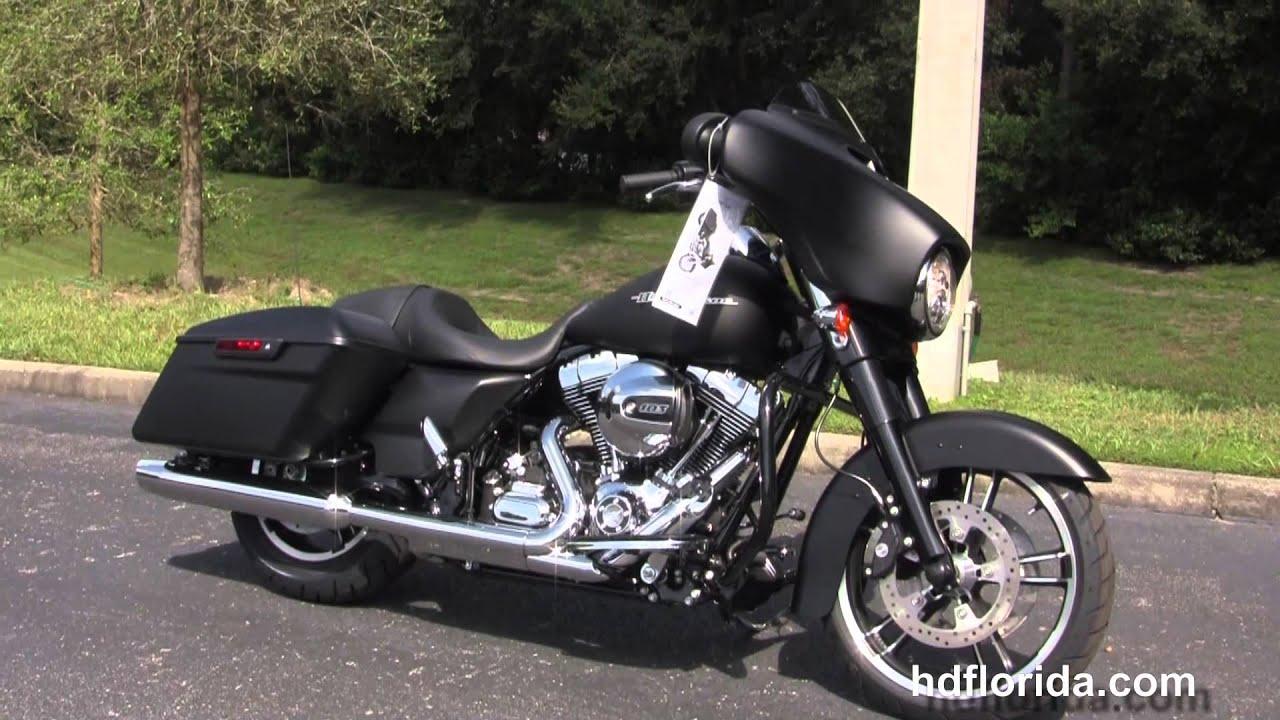 2014 harley davidson street glide new motorcycles for sale youtube. Black Bedroom Furniture Sets. Home Design Ideas
