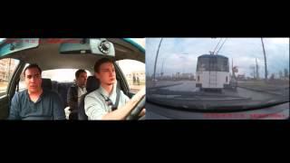 Обучение в автошколе Мустанг Инструктор Волдайцев АИ