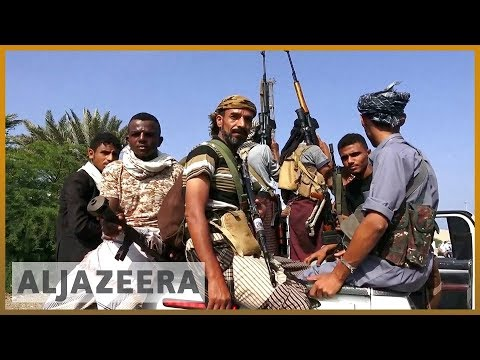 🇾🇪Houthi shelling in Hodeidah reported after handover accord | Al Jazeera English