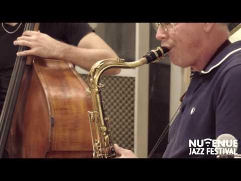 Hans Ulrik - Danske Sange - NuVenue Jazz Festival 2016