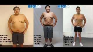 Overcoming a Lifetime of Bad Habits, Tims Amazing 125 lb Weight Loss