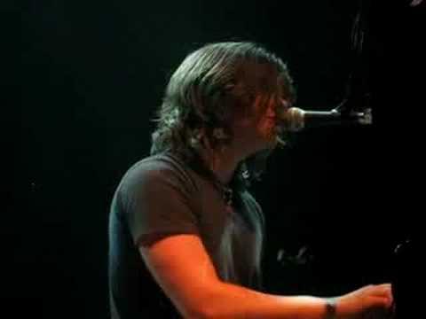 Zac Hanson - Lulla Belle (Edmonton 08)