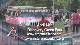 stop the silence 2012 walk PSA.mov