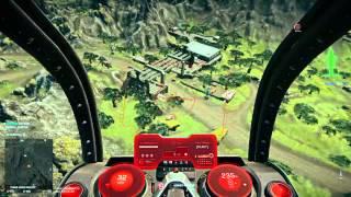 ASMR gameplay keyboard+mouse sound