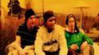 Cam`N A-lee - Feat. Kristah - Natural Born Chillers (Dnyal)