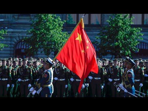 World War III a 'possibility' amid China-Taiwan tensions
