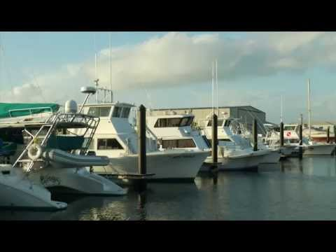 Intrepid Powerboats on the Water (Episode 3)  2015