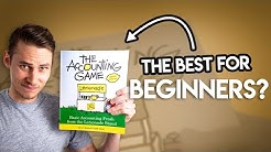 The Accounting Game - Book Review