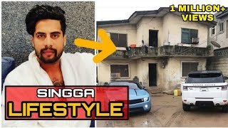 Singga  | LIFESTYLE | Income , Cars , Home , Luxury , Photo