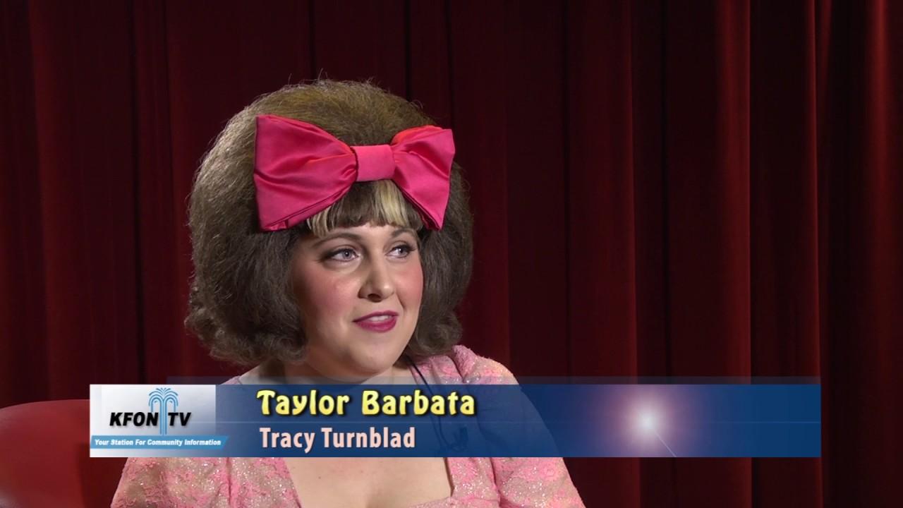 hairspray cast tivoli