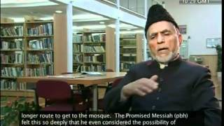 Persecution of Ahmadis Early Years - Islam Ahmadiyya Qadiani