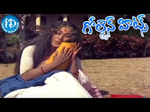 Jeevana Jyothi Movie Golden Hit Song || Muddula Maa Babu Video Song || Sobhan Babu, Vanisri