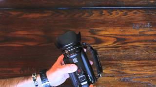 Review - Canon Vixia HF G10