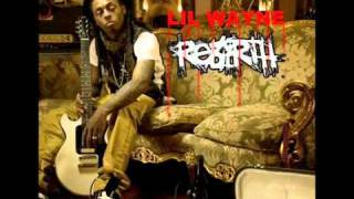 Lil Wayne - Runnin ft. Shanell (Rebirth).