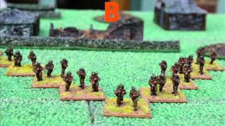 British Expeditionary Force - France 1940. In 15mm