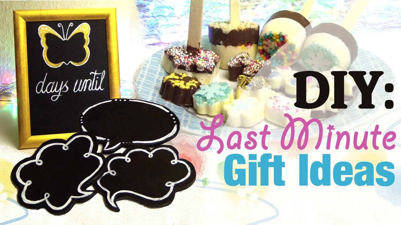Imagenes De Very Last Minute Birthday Gifts For Mom