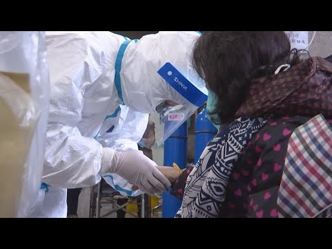 Coronavirus Outbreak: China's History Of Deadly Infectious Diseases