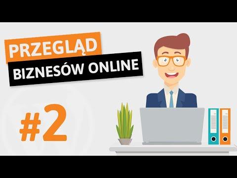 Przegląd biznesów online #2