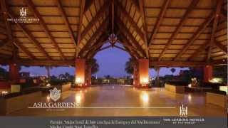 NOCHES EN EL MEJOR HOTEL DE LUJO DE EUROPA - BEST LUXURY HOTEL IN EUROPE