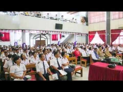 [News] Seminar Seri 3-4 di Palu (15 Nov 2016)