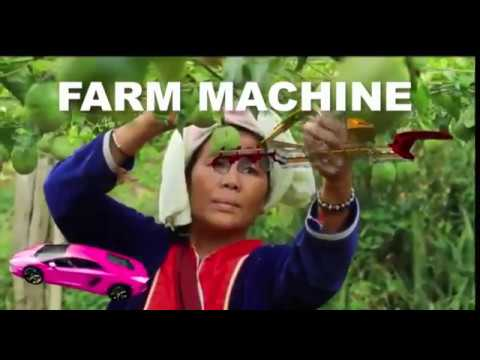 New Technology 2018- World Amazing Modern Agriculture Equipment - BBC Documentary 2018