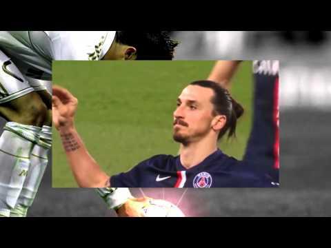 Mitagens de Ibrahimovic