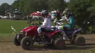 Unadilla - Full MavTV Episode 9 - ATV Nationals -2015
