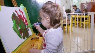 Школы Монтессори: главный в процессе обучения – ребёнок (новости)