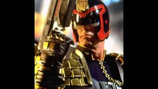 Play Judge Dredd Main Theme
