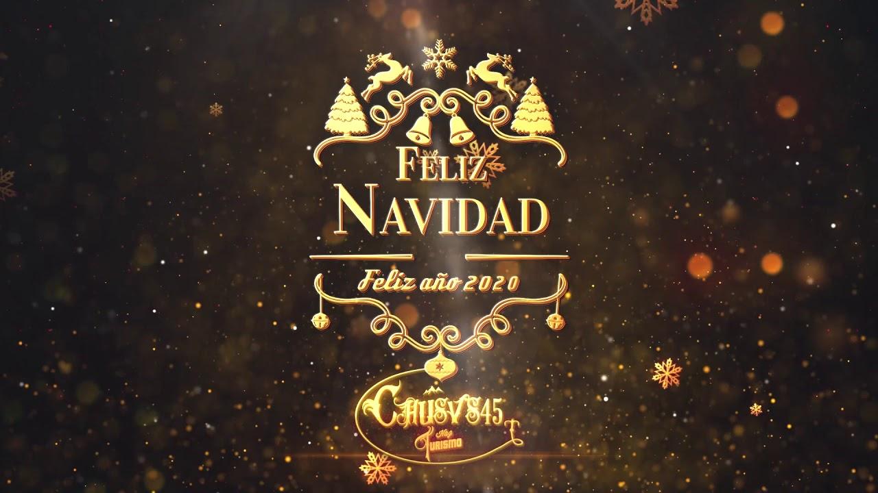 Feliz navidad 2020 fullDH