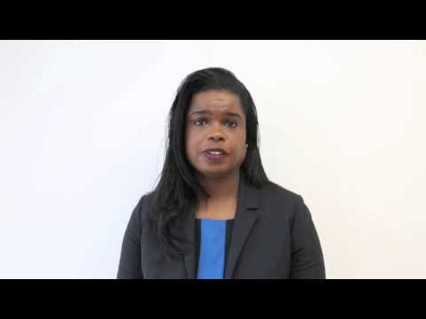 Kim Foxx, Cook County State
