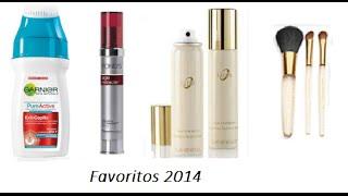 Mis favoritos del 2014 Thumbnail