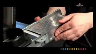 Mandoline Ultra - de Buyer