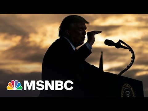 Trump Says Facebook Ban Attacks Free Speech, But He's Wrong | The 11th Hour | MSNBC